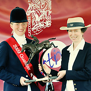 HSBC FEI World Cup Qualifier at Gatcombe Park