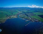 Port Allen, Hanapepe, Kauai, Hawaii, USA<br />