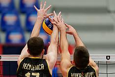 20190917 NED: EC Volleyball 2019 Montenegro - Poland, Amsterdam
