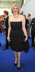 Home Secretary THERESA MAY at the Glamour Women Of The Year Awards held in Berkeley Square, London on 8th June 2010.