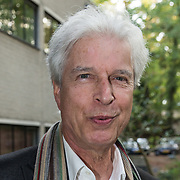 NLD/Hilversum/20181008 - Boekpresentatie autobiografie Peter Koelewijn, Boudewijn de Groot