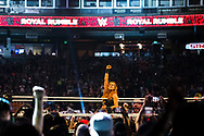 PHOENIX, AZ - JANUARY 27: WWE Royal Rumble. (Photo by Sarah Sachs/Arizona Diamondbacks)