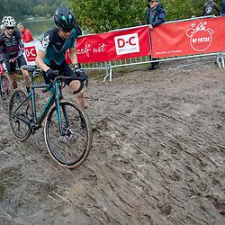 13-10-2019: Cycling: Superprestige Cyclocross: Gieten <br />Geerte Hoeke