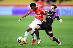 March 2, 2018 - Monaco, France - 27 THOMAS LEMAR (mon) - 23 VALENTIN VADA  (Credit Image: © Panoramic via ZUMA Press)