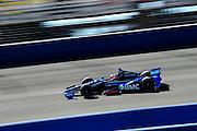 14-15 September, 2012, Fontana, California, USA.Rubens Barrichello (8) .(c)2012, Jamey Price.LAT Photo USA