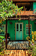 Villas and cottages at Jakes Hotel - Treasure Beach Jamaica