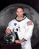 April 28, 2021 - USA: Astronaut Michael Collins Passes At 90