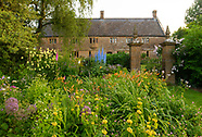 Lower Severalls Farmhouse