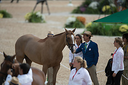 Sprunger Janika, SUI, Bonne Chance Cw<br /> Olympic Games Rio 2016<br /> © Hippo Foto - Dirk Caremans<br /> 12/08/16