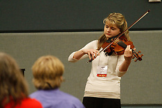Viola Master Class (Saturday), 2010