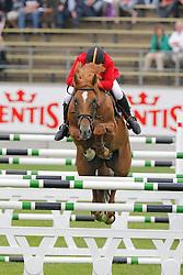 Lejeune Phillipe - Vigo d'Arsouilles<br /> CHIO Aachen 2008<br /> Photo © Hippo Foto