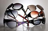 Designer sunglasses for Capital Style Magazine. (Will Shilling/Capital Style)