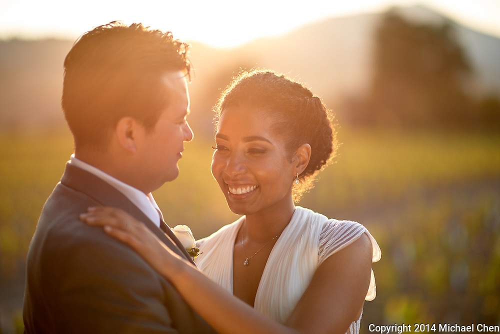 2013/08/10:  Melanie & Pablo Wedding<br /> <br /> Photos by Michael Chen