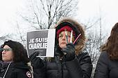 Je Suis Charlie: Ottawa