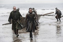 September 1, 2017 - Liam Cunningham, Kit Harington..'Game Of Thrones' (Season 7) TV Series - 2017 (Credit Image: © Hbo/Entertainment Pictures via ZUMA Press)