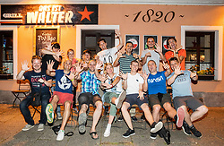 Siol.net Sportal team at party 15 years of Sportal, on June 14, 2019 in  Ljubljana, Slovenia. Photo by Vid Ponikvar / Sportida