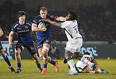 Rugby-London Irish vs Sale Sharks-Mar 6, 2020