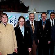 RPF fractie gemeente Huizen 1998