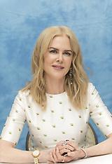 Nicole Kidman - 13 Nov 2016