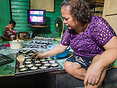 Thai Catholics Bake Portuguese Treats