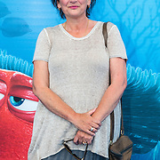 NLD/Amsterdam20160622 - Filmpremiere première van Disney Pixar's Finding Dory, Annet Malherbe