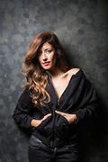 Ana Moura, fado singer