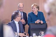20191106 Kabinettsitzung