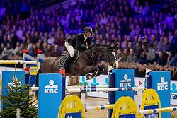 Philippaerts Olivier, BEL, Le Blue Diamond v't Ruytershof<br /> Jumping Mechelen 2019<br /> © Hippo Foto - Dirk Caremans<br />  28/12/2019