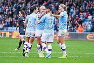 Manchester City Women v BIrmingham City Women 121019
