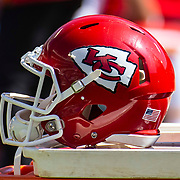 Sept 15 2019 Oakland CA, U.S.A  Kansas City quarterback Patrick Mahomes (15) game stats throw 4 TDs, 30-44, 443 YDS during the NFL football game between Kansas City Chiefs and the Oakland Raiders 28-10 win at RingCentral Coliseum Oakland Calif. Thurman James / CSM