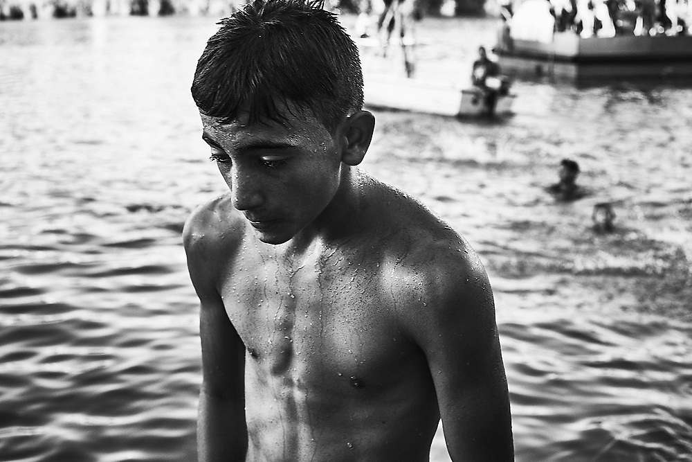 Travel Photographer Raymond Rudolph documents people and places in Spain