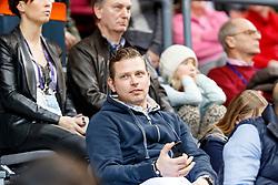 Brinkmann Markus (GER)<br /> Gothenburg Horse Show FEI World Cups 2017<br /> © Hippo Foto - Stefan Lafrentz