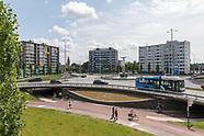 Europaplein Leeuwarden
