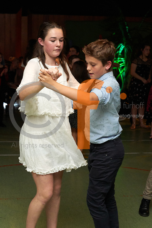 Hereworth Dance Formal