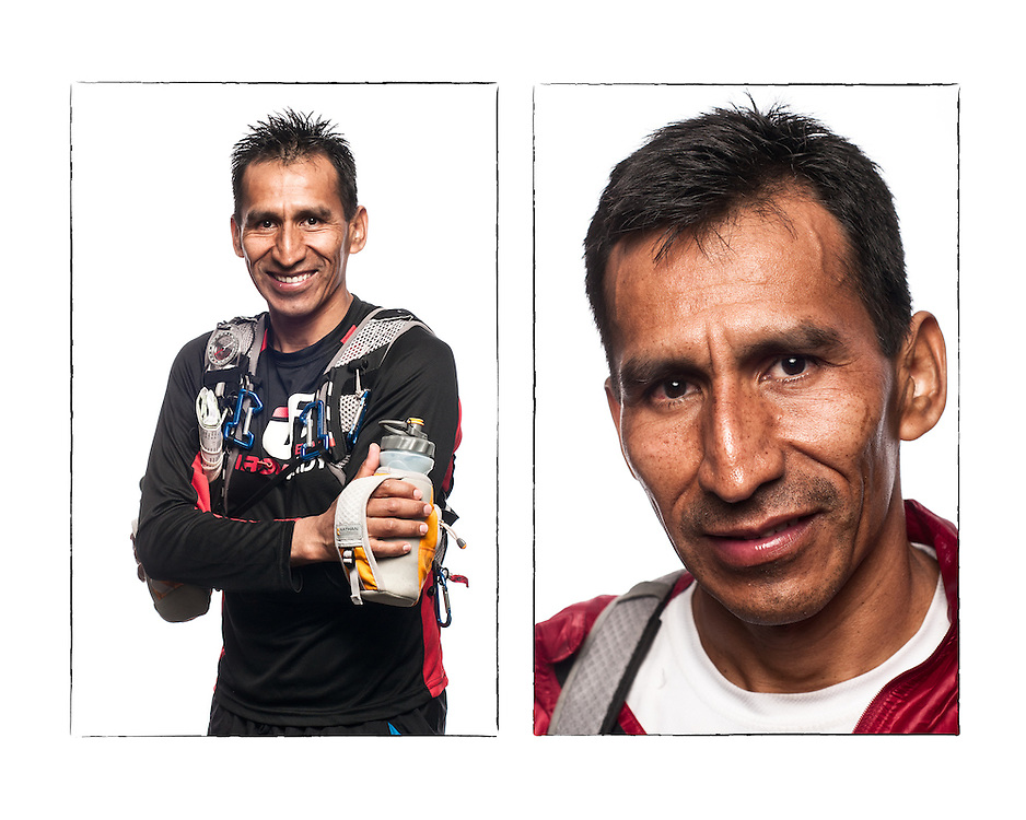 Iso Yucra, 43, Millares, Bolivia. Your profession: Industrial Ing. Number of Barkley starts: 1.<br /> Why are you running the Barkley?  I do not know, seriously. Your predicted finish results: 55 hours? Actual results: R.T.C. (Refused To Continue) at firetower, loop 3, @ 25 + hours into the race.