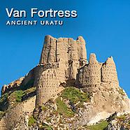 Pictures of Van Fortress. Photos & Images of Van Castle, Turkey