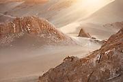 Death Valley, Atacama Valley, Chile, South America