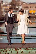 Essie and Alexander - Wedding