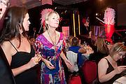 ARAMINTA WHITLEY; KATE MOSSE, Specsavers Crime Thriller Awards.  Award ceremony celebrating the best in crime fiction and television. <br /> Grosvenor House Hotel, Park Lane, London. 21 October 2009