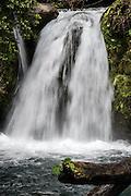 Puyehue Falls