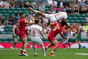 Twickenham, United Kingdom 26th May 2019, HSBC London Sevens,  played at  the  RFU Stadium, Twickenham, England, <br /> © Peter SPURRIER: Intersport Images<br /> <br /> 12:01:26 26.05.19
