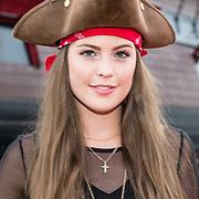 NLD/Amsterdam//20170522 - Film premiere  Pirates of the Caribbean, Robin Martens