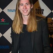 NLD/Amsterdam/20151012 - MTV EMA Pre Party, Frank van der Lende