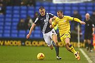 Birmingham City v Sheffield Wednesday 060216