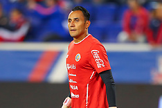 Peru v USA - 16 Oct 2018