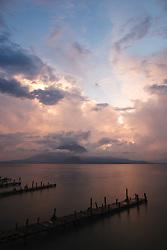 Lake Atitlán, Panajachel (Pana)Guatemala