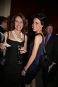 VERONICA WADLEY AND HER DAUGHTER SOPHIE BOWER, Spear's Wealth Management High-Net-Worth Awards. Sotheby's. 10 July 2007.  -DO NOT ARCHIVE-© Copyright Photograph by Dafydd Jones. 248 Clapham Rd. London SW9 0PZ. Tel 0207 820 0771. www.dafjones.com.