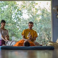 Edu & Neus Thai Yoga Massage