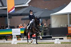 Van Liere Dinja, NED, Haute Couture<br /> Nederlands Kampioenschap<br /> Ermelo 2021<br /> © Hippo Foto - Dirk Caremans<br />  05/06/2021