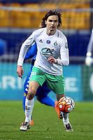 Fotball<br /> Frankrike<br /> Foto: Panoramic/Digitalsport<br /> NORWAY ONLY<br /> <br /> Ole Kristian Selnæs Ole (Saint Etienne)<br /> <br /> Troyes vs St Etienne - Coupe de France - 10/02/2016